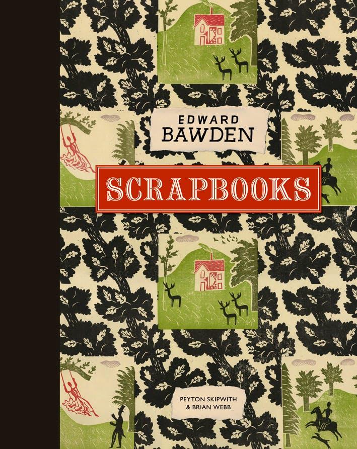 Bawden Scrapbooks Cover small