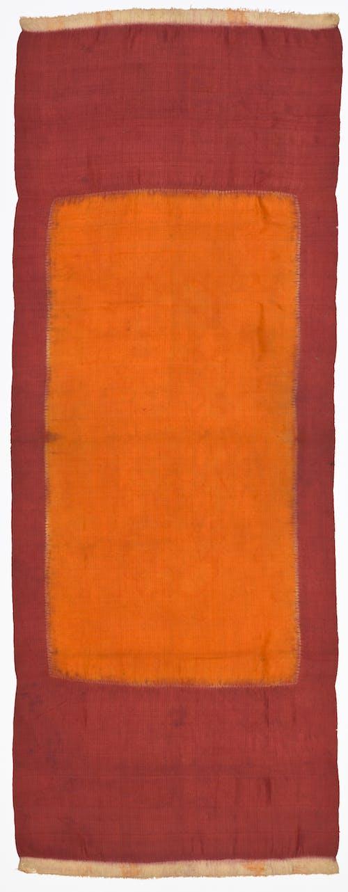 Married woman's shoulder cloth (lawon), 19th century. Indonesia, Palembang, Sumatra.