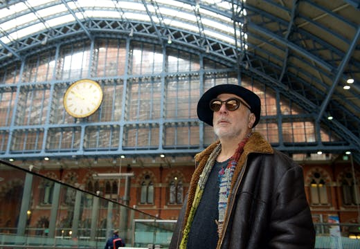 Royal Academician Ron Arad