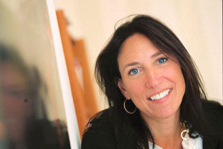 Emilie Gordenker, Apollo magazine, 40 Under 40 Europe