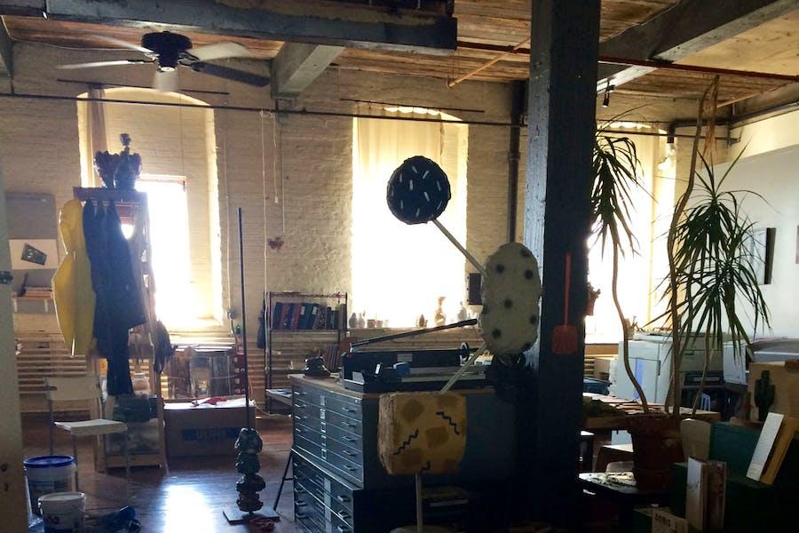 A quick guide to Philadelphia's vibrant, provisional art scene...