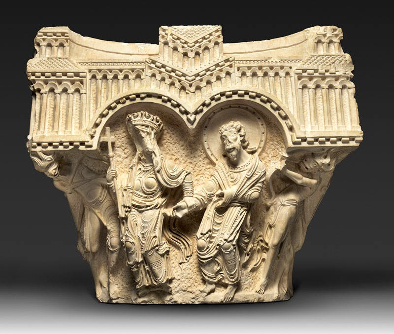 Virgin and Apostle Capital