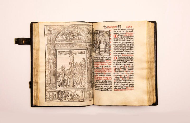 (1503), Lucantonio Giunta, Missal.