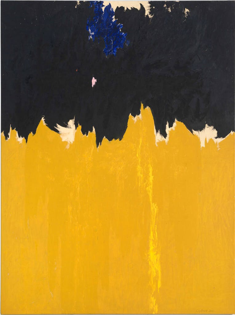 (1950), Clyfford Still, PH-950.