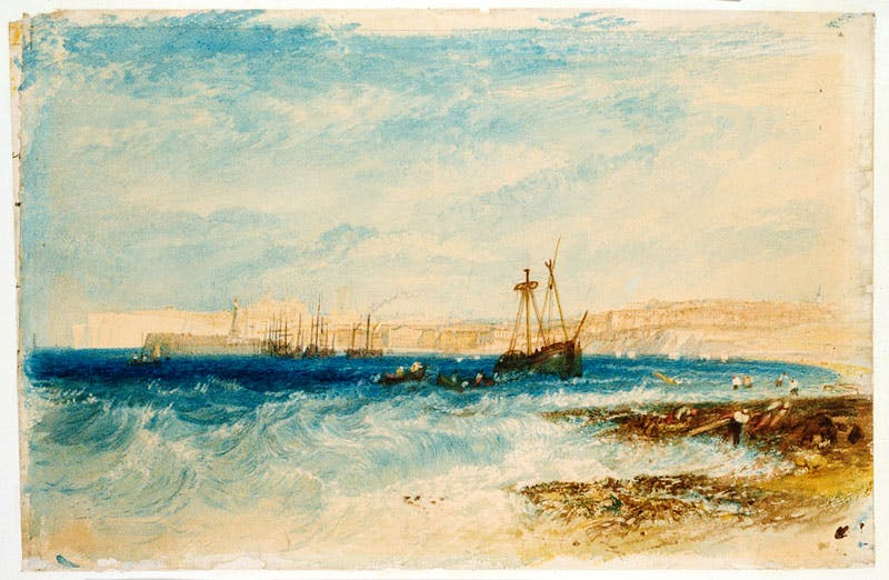 Margate (1826–28), J.M.W. Turner