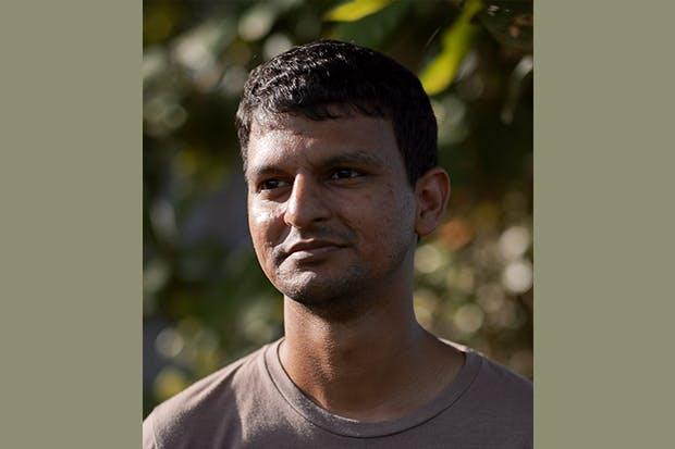 Shabbir Hussain Mustafa