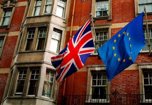 Britain's vote to leave the EU has thrown the fate of EU nationals employed by UK museums into doubt.