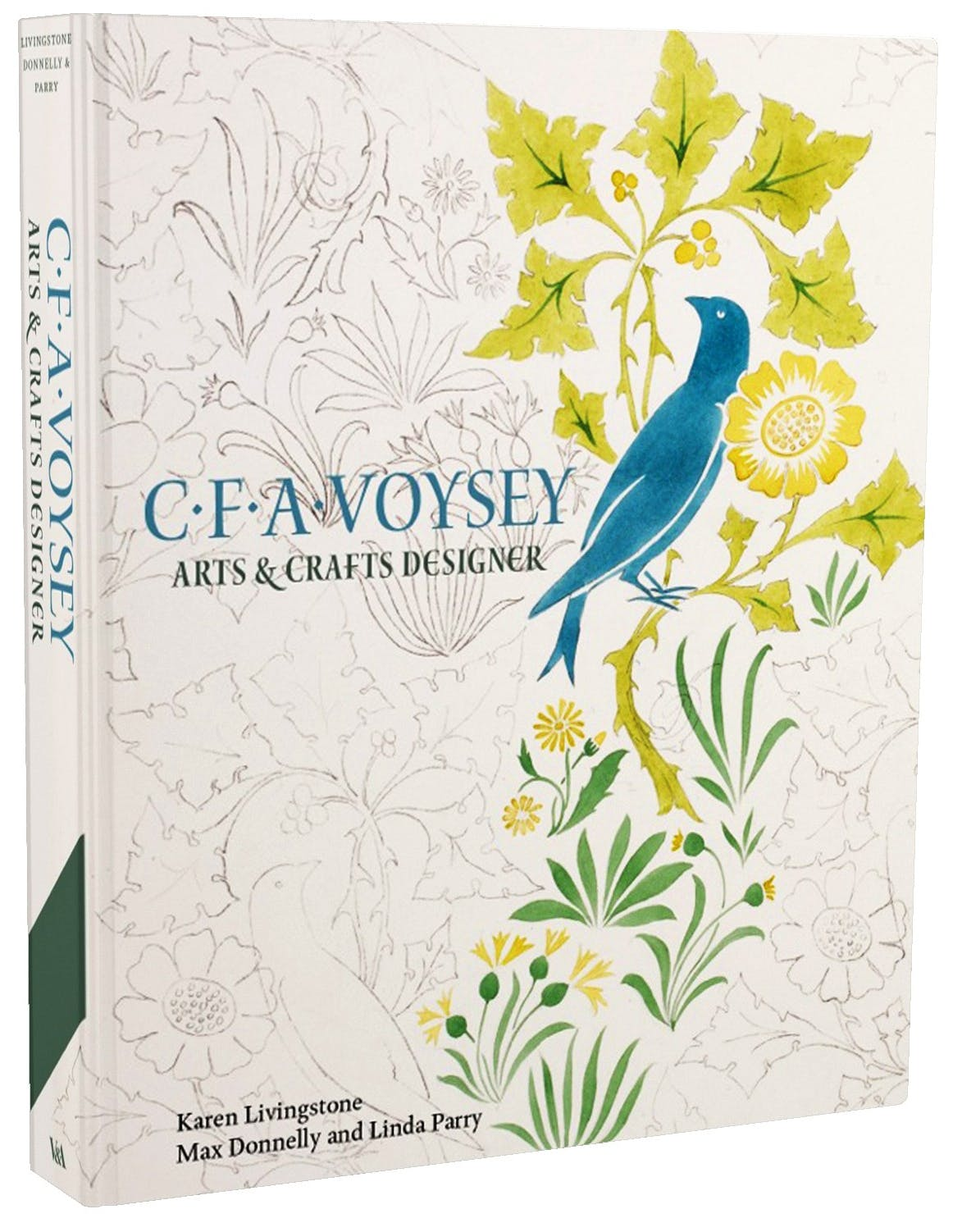 Voysey new cover Boxshot[4]