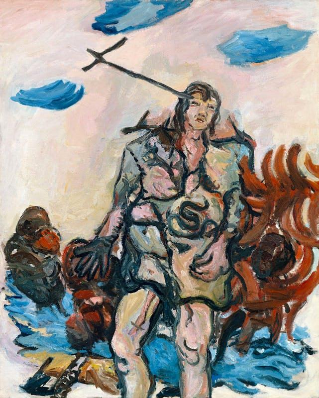 Der Hirte (The Shepherd)