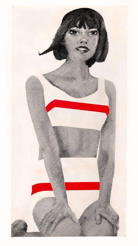 (1964), Gerald Laing.