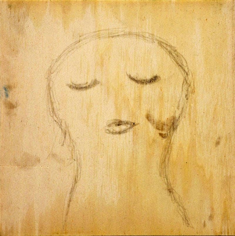Untitled (2011–12), Marisa Merz