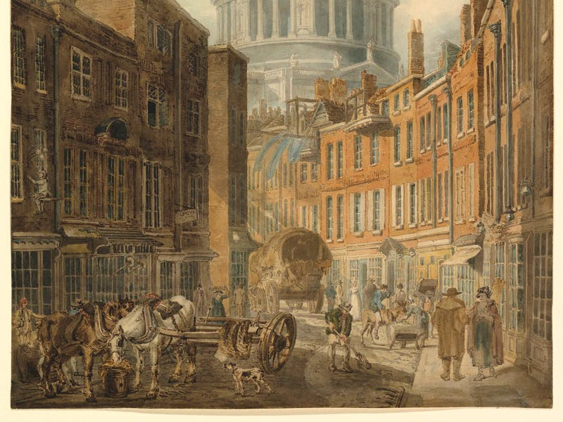 Post Fire London Was A Magnificent Beautiful Compromise Apollo