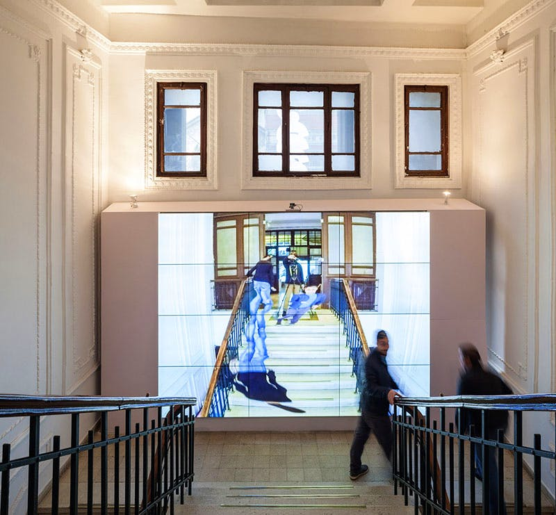 The 3rd Istanbul Design Biennial runs from 22 October to 20 November 2016.