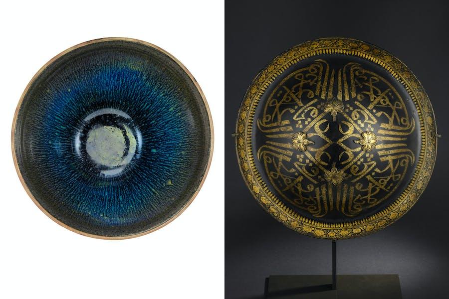 Asian Art in London Art Award: The Winners