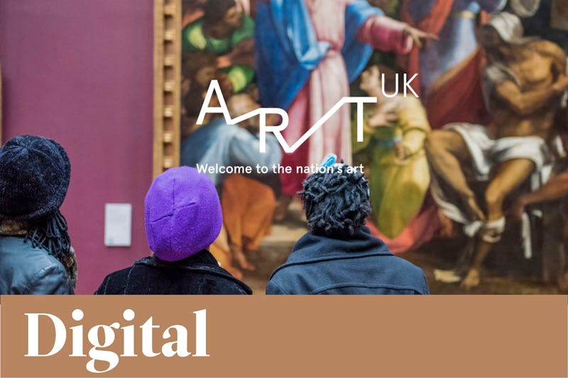 Apollo Awards 2016 - Digital Innovation of the Year - Art UK