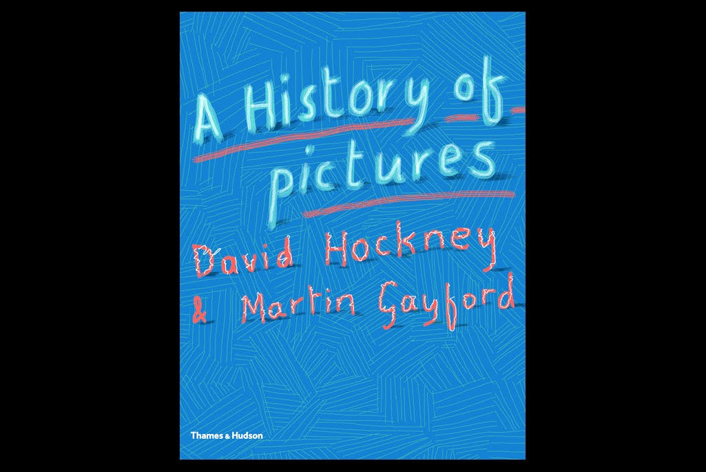 Gayford and Hockney, A History of Pictures