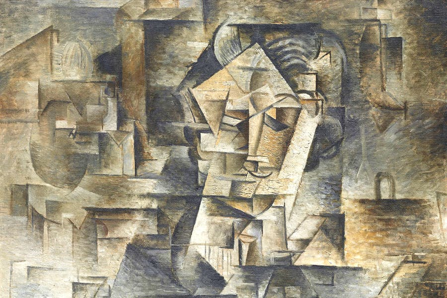 Picasso Satirised His Sitters And Art Itself Apollo