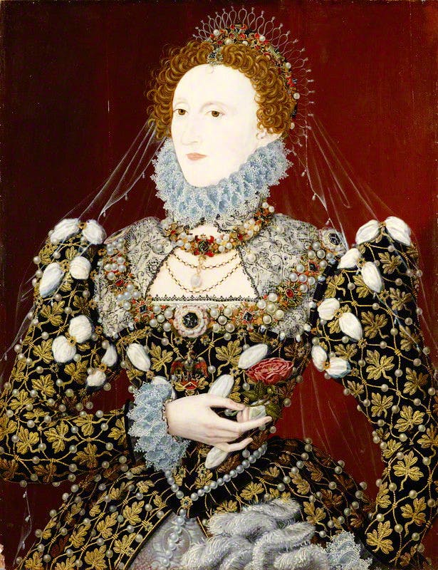 , (c. 1575), associated with Nicholas Hilliard