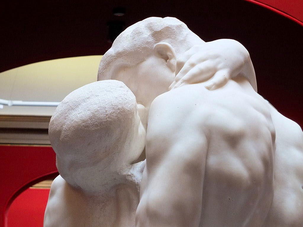 In 2017, the world's museums are marking 100 years since the death of Auguste Rodin