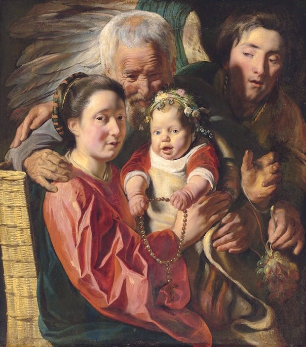 (c. 1625–26), Jacob Jordaens