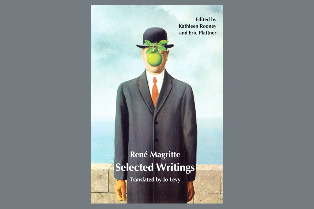 Rene Magritte: Selected Writings