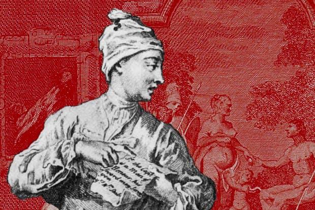 Rakewell – Apollo's roving eye on the art world