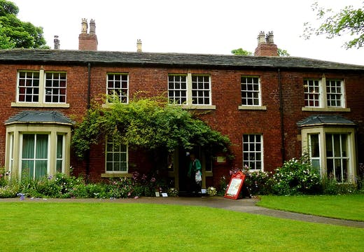 Kirklees council closed the Red House Museum in December 2016 due to budget constraints.
