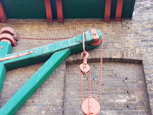The Whitechapel Bell Foundry in London is set to close in May 2017