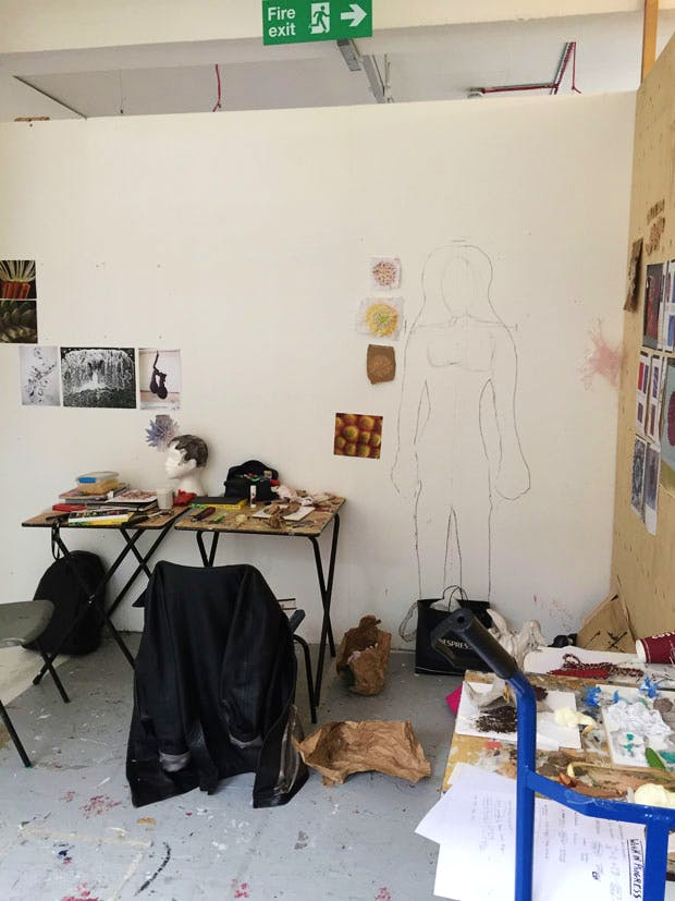 'This is an art school' at Tate Exchange, with Central Saint Martins
