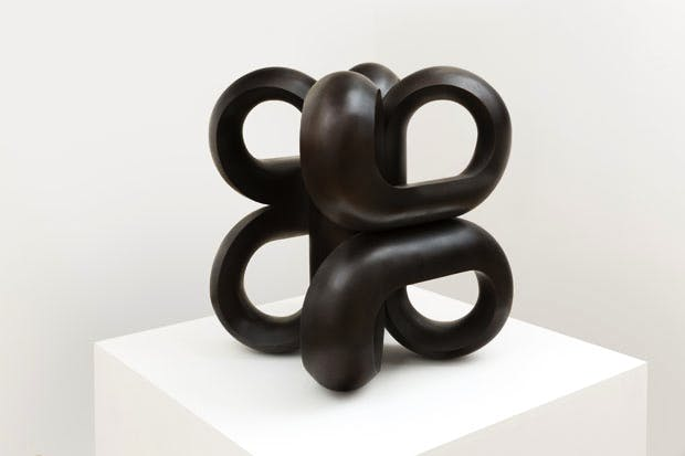 Volute IV (2013), Paul de Monchaux