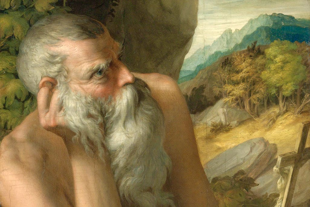 The trade now wonders how many more sophisticated forgeries will emerge, after this painting of St Jerome, thought by many to be by Parmigianino, was declared a fake by Sotheby's