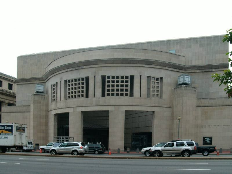 The United States Holocaust Memorial Museum has issued a statement perceived as a response to the White House's address on Holocaust Memorial Day. Photo: Wikimedia Commons