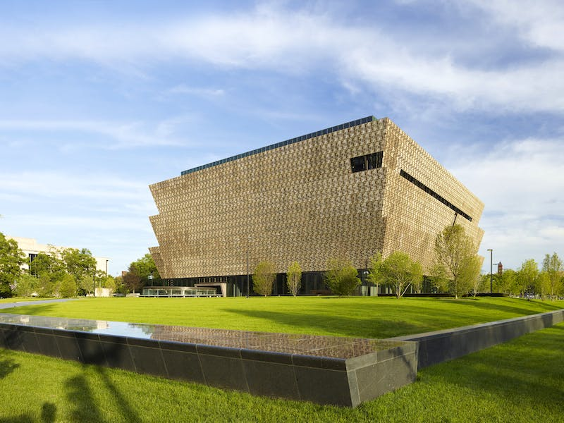 National Museum of African American History and Culture, Washington, D.C. Alan Karchmer/NMAAHC