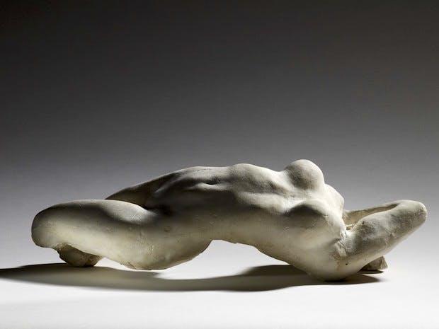 Torse d'Adèle (1884), Auguste Rodin. © Musée Rodin, Paris