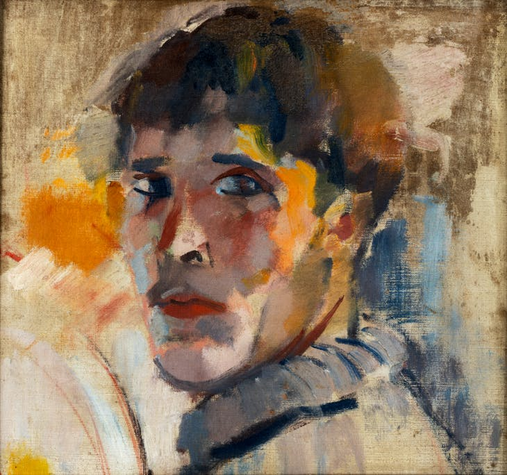 Rik Wouters: A Retrospective, Royal Museums of Fine Arts of Belgium, Brussels