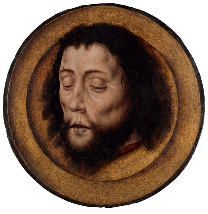 Blood & Tears: Albrecht Bouts and the Image of the Passion, Suermondt-Ludwig Museum, Aachen
