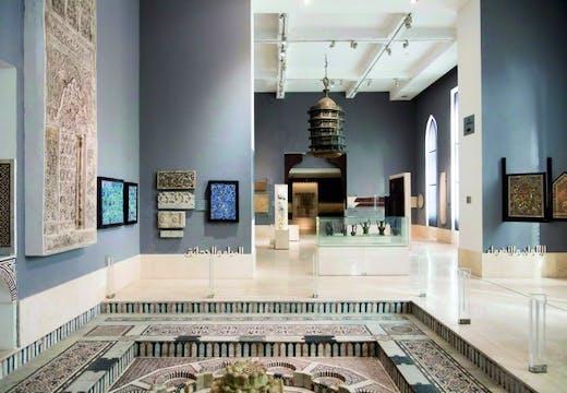 The Living Art Museum
