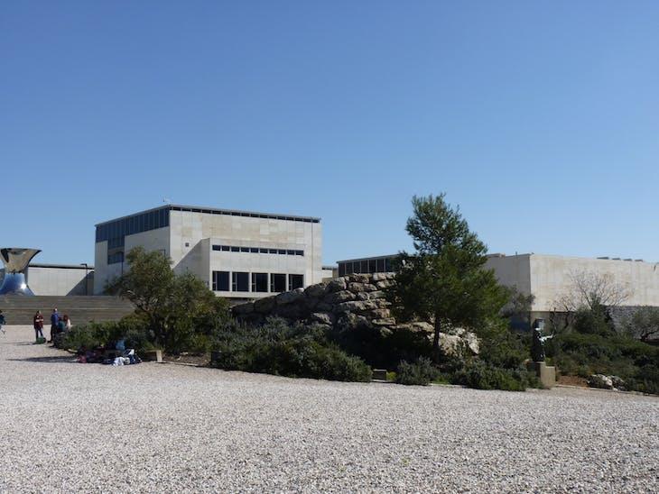 The Israel Museum, Jerusalem