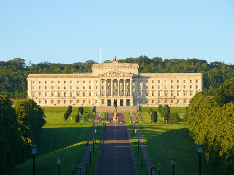 Political deadlock at Stormont has ushered in uncertainty over grants from Arts Council Northern Ireland