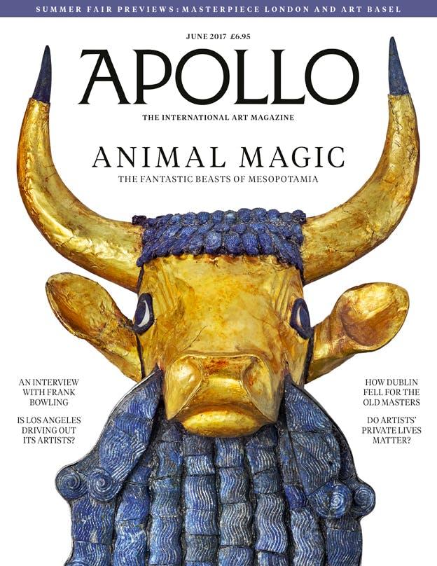 Apollo – The International Art Magazine