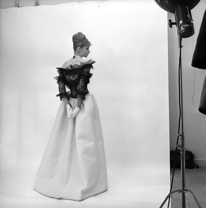 © Cecil Beaton Studio Archive at Sotheby's