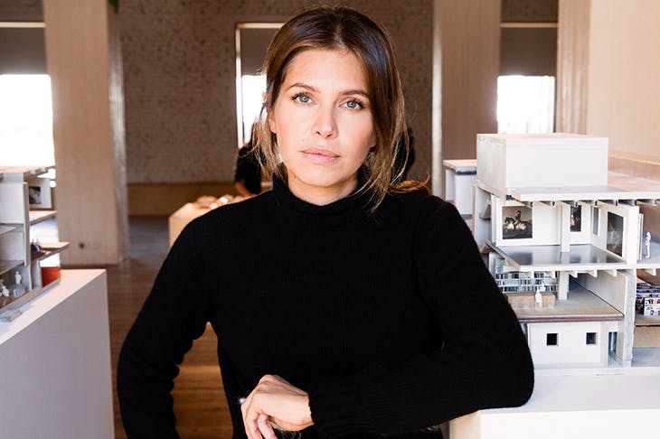 Dasha Zhukova | Apollo 40 Under 40 Global | The Collectors