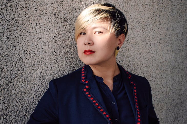 Cao Fei | Apollo 40 Under 40 Global | The Artists