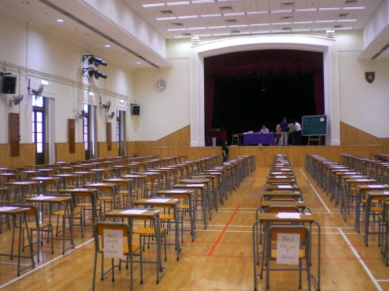 This year's GCSE results suggest that arts subjects are declining in popularity