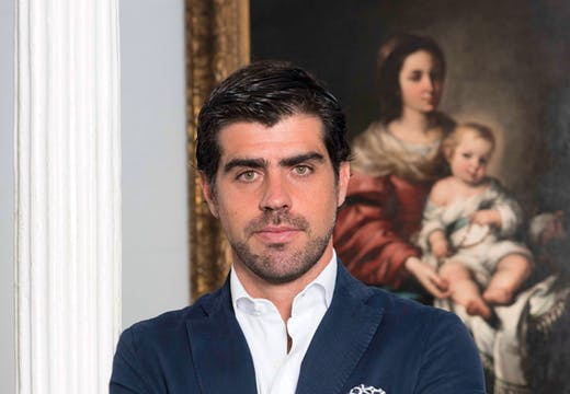 Jorge Coll | Apollo 40 Under 40 Global | The Business
