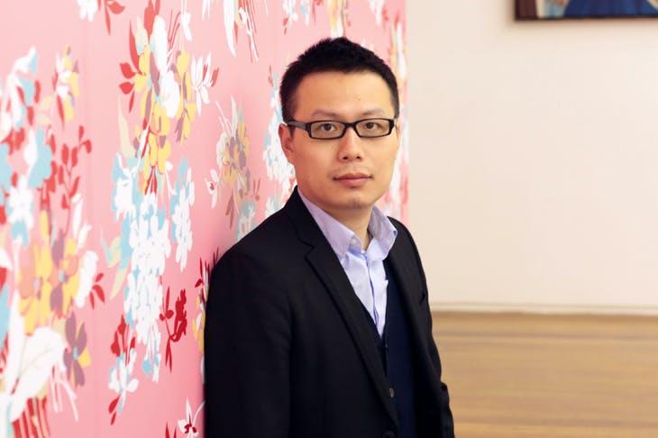 Leo Xu | Apollo 40 Under 40 Global | The Business