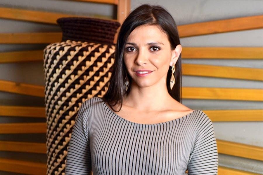 María Paz Gaviria | Apollo 40 Under 40 Global | The Business