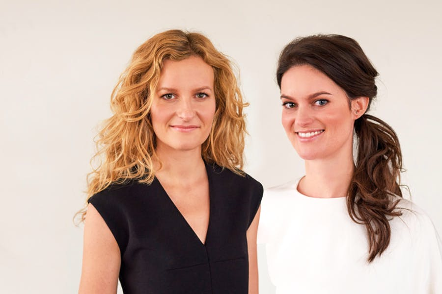 Marlies Verhoeven & Daisy Peat | Apollo 40 Under 40 Global | The Business