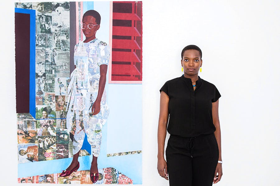 Njideka Akunyili Crosby | Apollo 40 Under 40 Global | The Artists