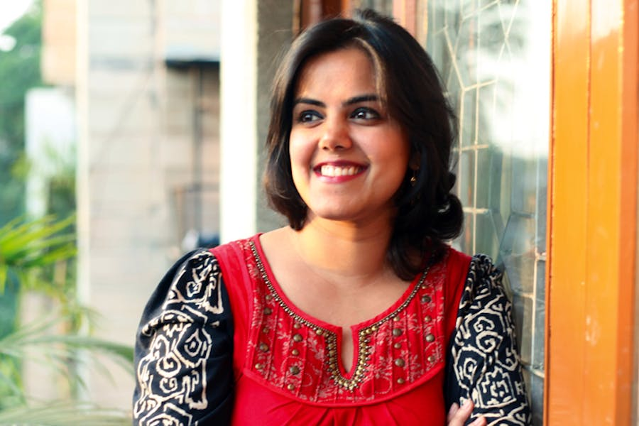 Neha Kirpal | Apollo 40 Under 40 Global | The Business